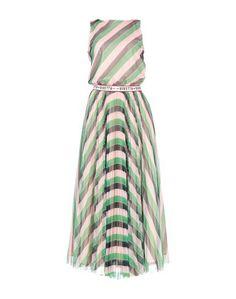 Длинное платье Vivetta