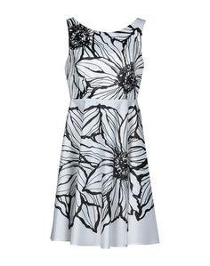 Короткое платье Lanacaprina
