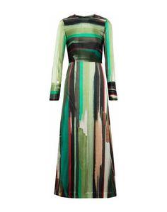 Длинное платье Goen.J