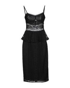 Платье длиной 3/4 Guess BY Marciano