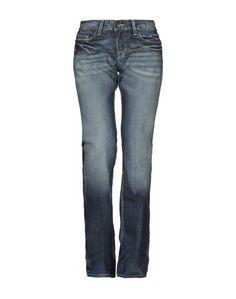 Джинсовые брюки Fornarina