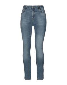Джинсовые брюки Pieces