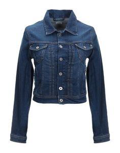Джинсовая верхняя одежда Tru Blu by Pepe Jeans