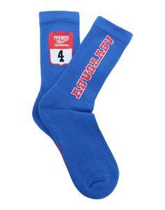 Короткие носки Reebok by Pyer Moss