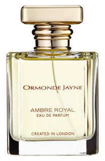 Парфюмерная вода Ambre Royal Ormonde Jayne