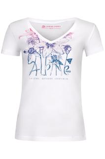 T-Shirt Alpine Pro