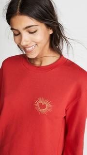 The Fifth Label Heartbeat Sweatshirt