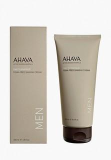 Крем для бритья Ahava