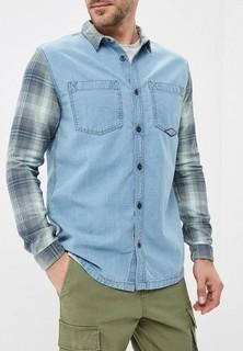 Рубашка джинсовая Quiksilver