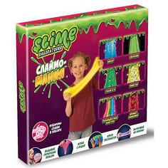 """Набор для девочек большой Slime """"Лаборатория"""" Волшебный мир"""