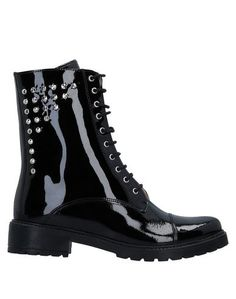 Полусапоги и высокие ботинки Pelledoca