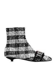 Полусапоги и высокие ботинки Anna Baiguera