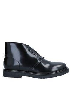 Полусапоги и высокие ботинки Neil Barrett