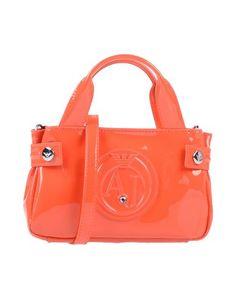 cf689ee81b46 Купить женские сумки Armani Jeans в интернет-магазине Lookbuck