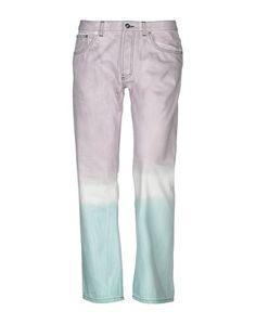 Джинсовые брюки Loewe