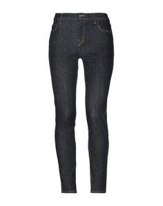 Джинсовые брюки Kaos