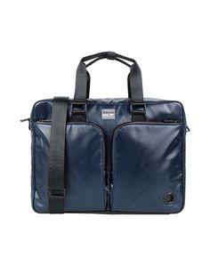 Деловые сумки Blauer. H.T.