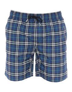 Пляжные брюки и шорты Burberry
