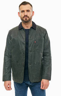 Короткая демисезонная куртка с застежкой на болты Levis®