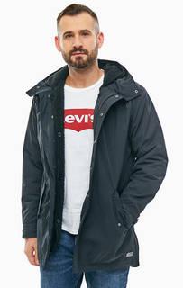 Синяя демисезонная куртка с дополнительной черной курткой Levis®
