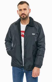 Короткая демисезонная куртка с застежкой на кнопки Levis®