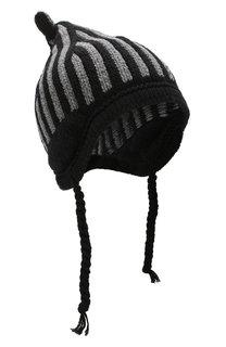 Шерстяная шапка Inverni