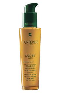 Интенсивно питательный лосьон для очень сухих волос Karite Nutri Rene Furterer