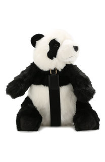Рюкзак Vulcano Panda Dolce & Gabbana