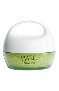 Восстанавливающая ночная маска Shiseido