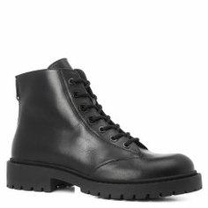 Ботинки KENZO BT340 черный