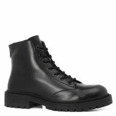 Ботинки KENZO BT341 черный
