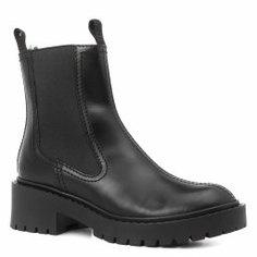 Ботинки KENZO BT343 черный