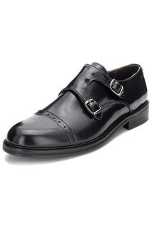 monk shoes FLORSHEIM