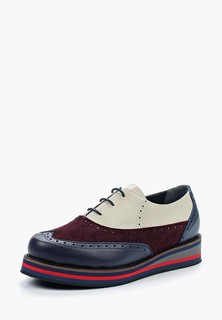 Ботинки Allora