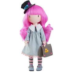 "Кукла Paola Reina ""Горджусс"" Мечтательница"", 32 см"
