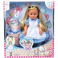 "Интерактивная кукла Dimian ""Bambina Bebe"" Molly Magic World, 40 см"