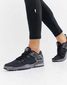 Черные кроссовки Nike Running Zoom domination 2 ao4403-002 - Черный