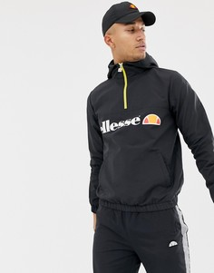 Серая куртка с логотипом ellesse Festi - Серый