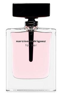 Парфюмерное мускусное масло For Her Narciso Rodriguez