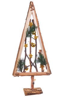 Декоративная дизайнерская елка DUE ESSE CHRISTMAS