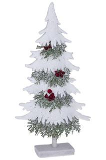 Декоративная елка на подставке DUE ESSE CHRISTMAS