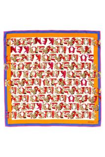 scarf Kenzo