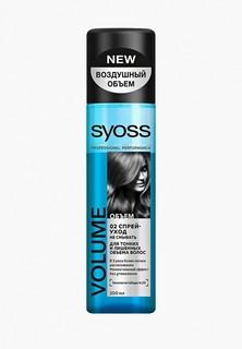 Спрей для волос Syoss