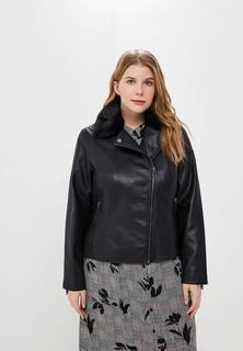 Куртка кожаная Marks & Spencer