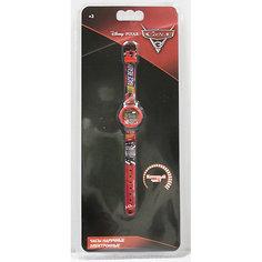 Электронные наручные часы Disney Cars 3 (Тачки 3)