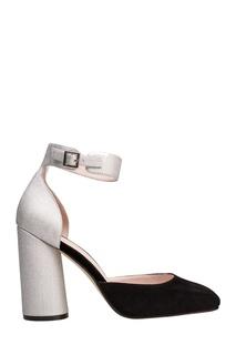 Туфли с ремешком на щиколотке Portal