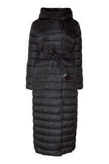 Удлиненная стеганая куртка MAX Mara