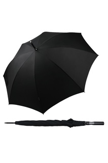 """Механический черный зонт """"Меч самурая"""" Goroshek"""