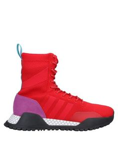 Высокие кеды и кроссовки Adidas Originals