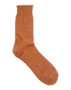 Короткие носки Maple